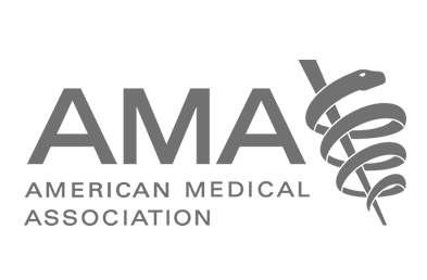 american medical association - logo