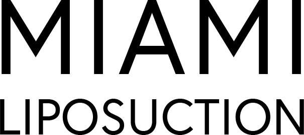 Miami Liposuction - Logo